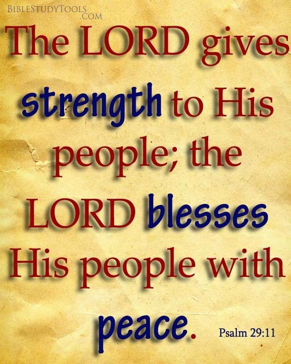 """""""...the LORD blesses his people with peace."""" ~ Psalm 29:11  http://www.biblestudytools.com/psalms/29-11.html    REPIN if you desire to experience God's PEACE today! #peace"""