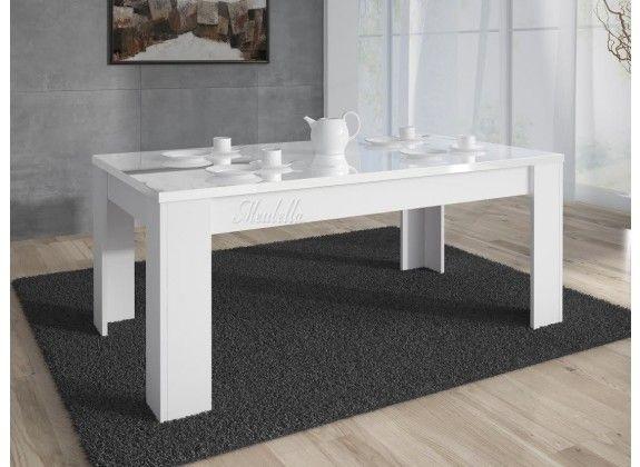 Eetkamertafel Damanio is een tafel die geschikt is voor 4 tot 6 ...