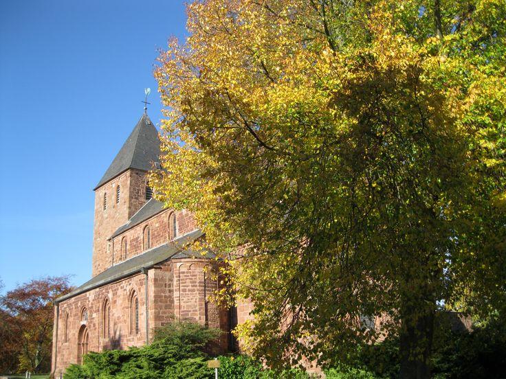Kirche von Nideggen