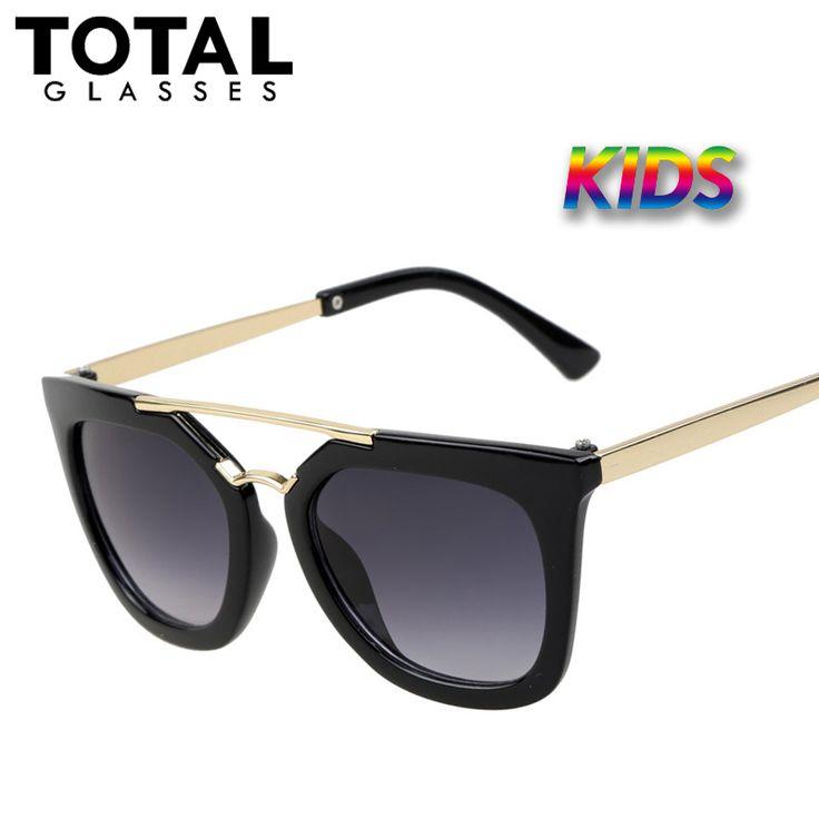 $5.45 (Buy here: https://alitems.com/g/1e8d114494ebda23ff8b16525dc3e8/?i=5&ulp=https%3A%2F%2Fwww.aliexpress.com%2Fitem%2FVintage-Girls-Sunglasses-Kids-Retro-Brand-Sun-glasses-Pilot-Glasses-Cute-Designer-Fashion-Oculos-De-Sol%2F32308324825.html ) Totalglasses Vintage Kids Sunglasses  Brand Sun glasses Children Glasses Cute Designer Fashion Oculos De Sol Infantil Hipster for just $5.45