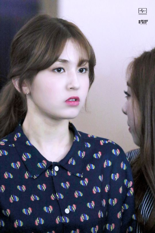 fy somi & pinky!
