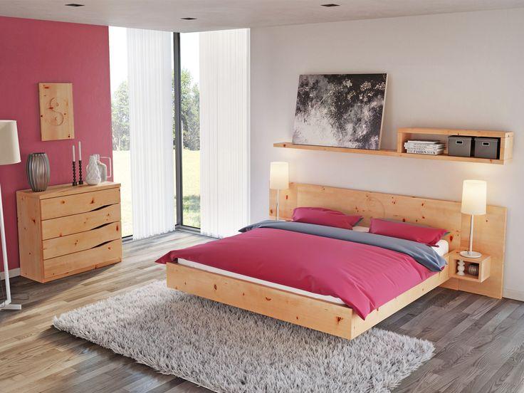 22 best Zirbenschlafzimmer images on Pinterest | Betten, Besser ...