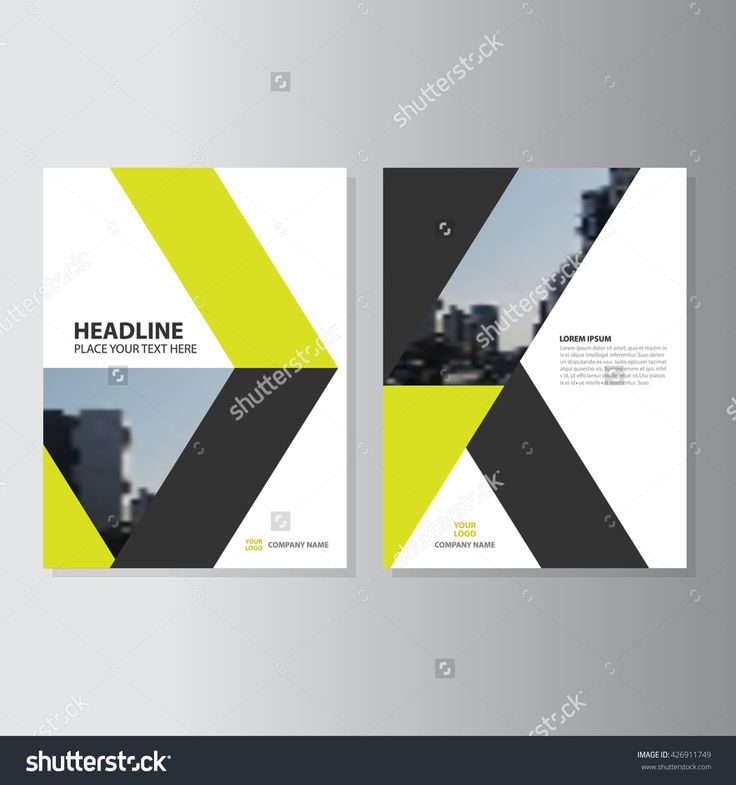 Yellow Book Cover Design ~ Best images about annual report cover on pinterest