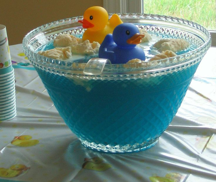 Baby Shower Punch 2 | Flickr   Photo Sharing!