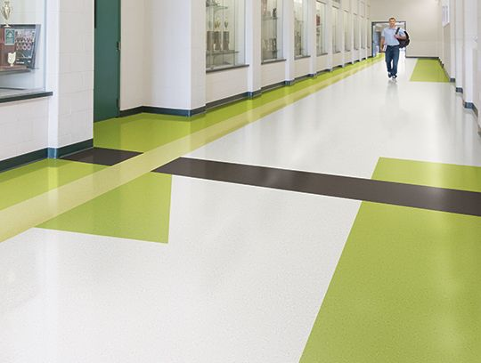 137 best floor images on pinterest flooring floors and for Commercial grade flooring options
