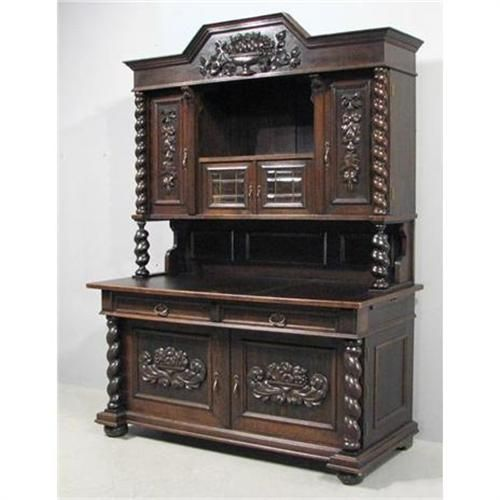 60 Best Jacobean Furniture Images On Pinterest