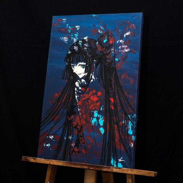 Yuuko Ichihara web
