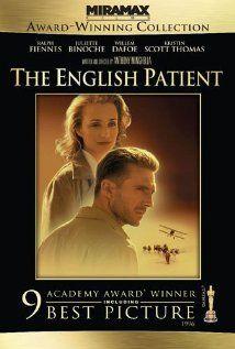 Le Patient anglais                                                                                                                                                                                 Plus