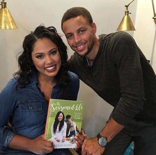 Ayesha's book has been released