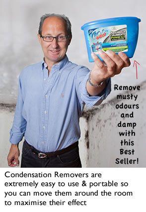 Buy Croc Odor 4 in 1 Moisture Absorber Non - Spill  http://www.caraselledirect.com/_/moisture_condensation_traps_refills/358/