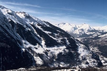 Ski Sainte Foy | Sainte Foy Ski Resort | Information & Guides | PowderBeds