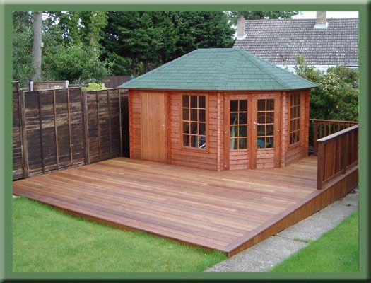 17 best images about garden ideas on pinterest gardens for Garden decking near me