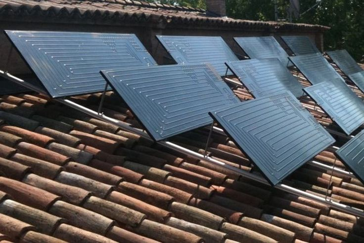 Il caldo gioca duro? E i duri iniziano a giocare! Con il Solare Termodinamico. Qui vi spieghiamo di cosa si tratta: http://www.arredamento.it/solare-termodinamico.asp  #impiantosolare #energiasolare