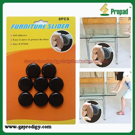 Furniture Sliders Can Widely Used On The Bottom Of Furniture Leg. Such As  Bed, Wardrobe, Chair, Dresser In Bedroom Or Other Heavy Furniture In Living  Room, ...