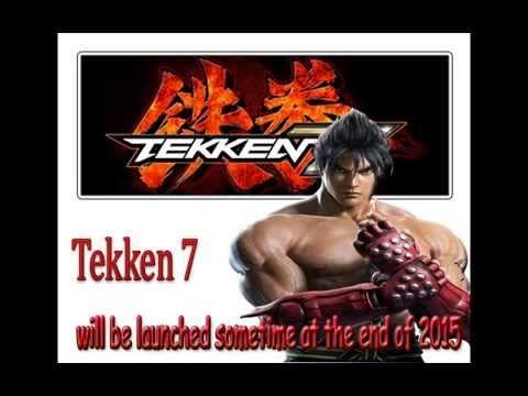 Tekken 7 Characters And Release Date