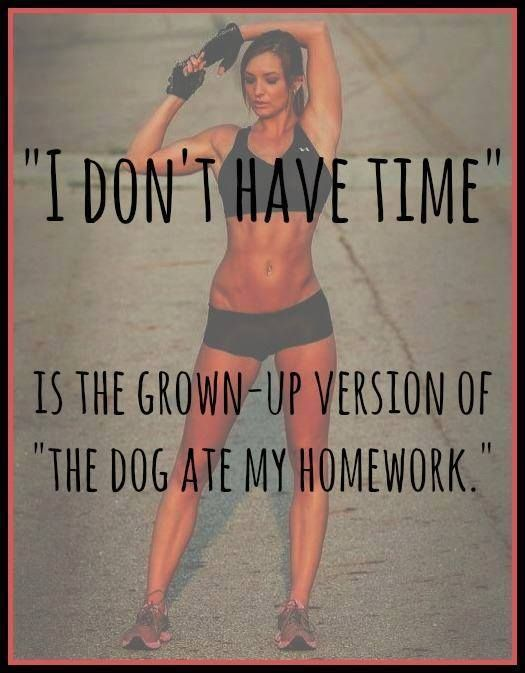 Workout Motivation www.facebook.com/HealthyFitandWise