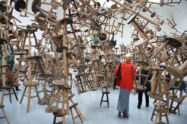 biennale arte  Ai Weiwei