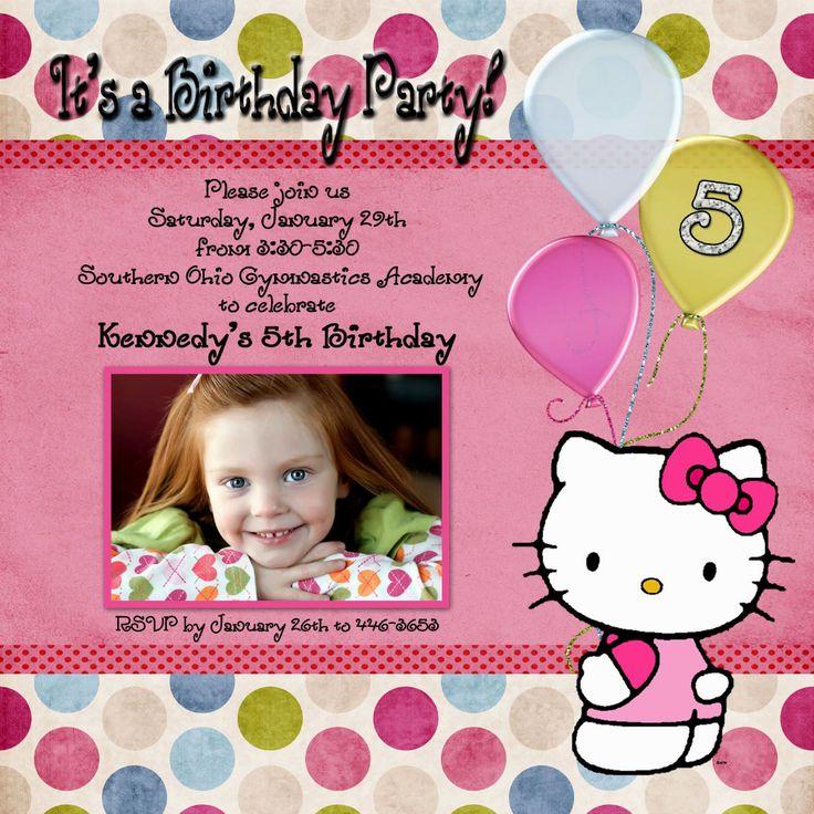 baby shower invitation  birthday invitation card  new