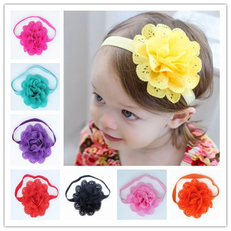 >> Click to Buy << Fancy European Mesh Elastic Children's Hairband Hair Accessories Drop Shipping #Affiliate