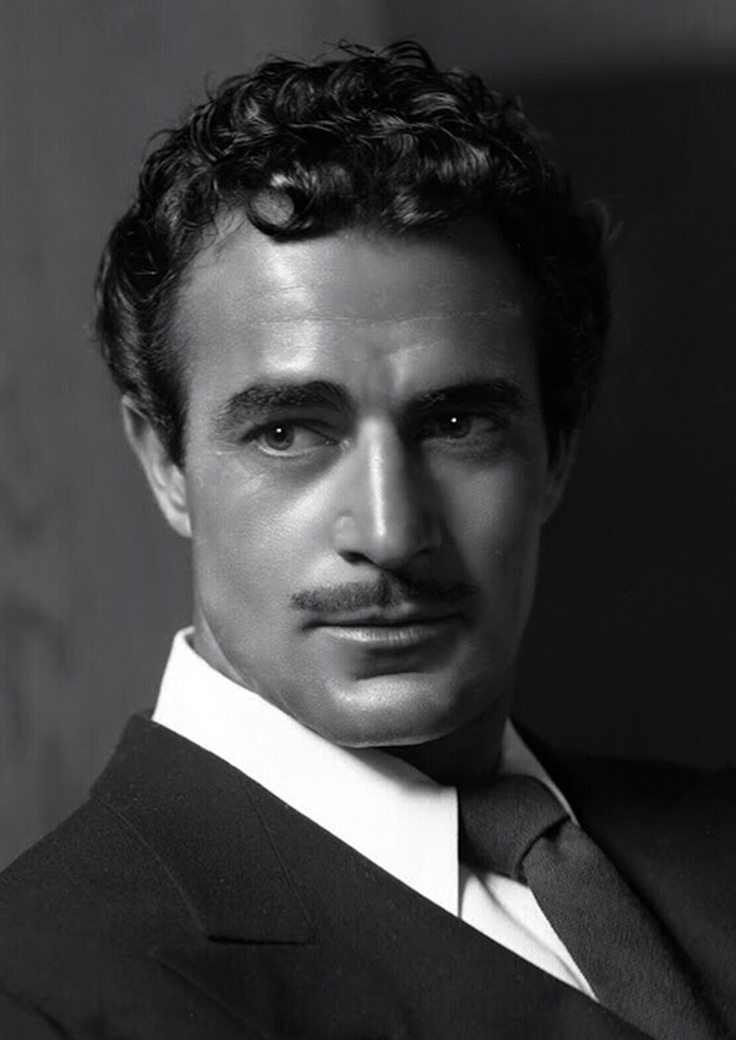 Gilbert Roland, 1905 – 1994. 88; actor.