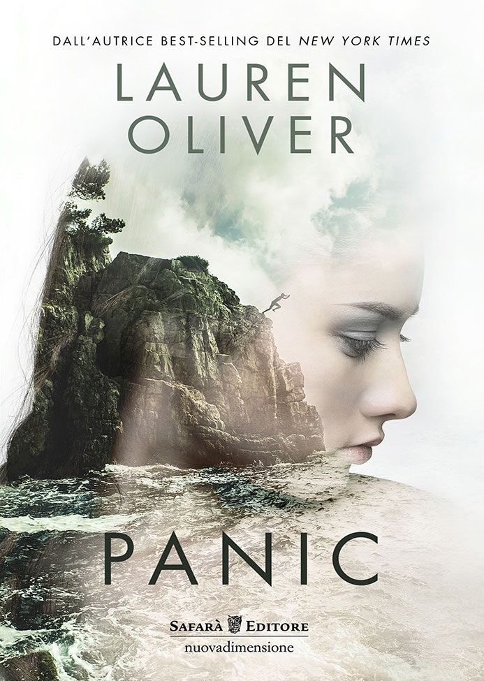 Words of books: Recensione | Panic di Lauren Oliver