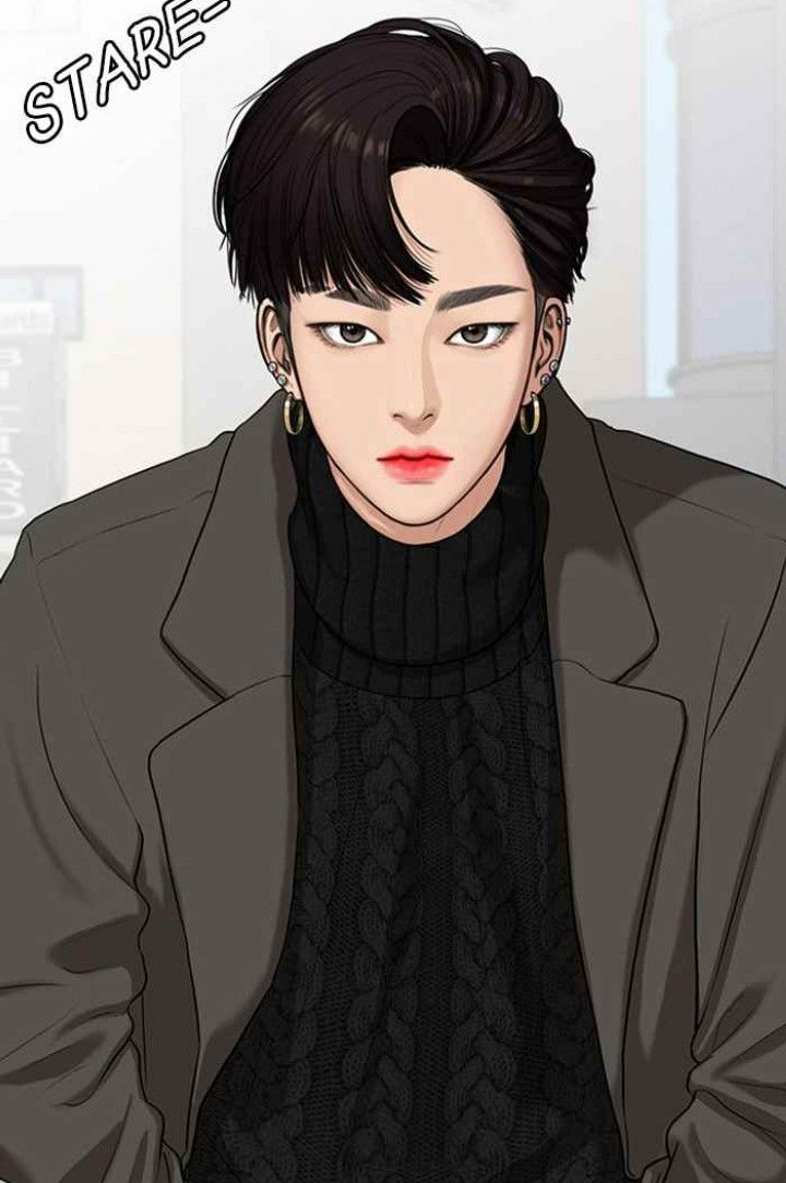 Seojun Truebeauty Webtoon True Beauty Webtoon Beauty