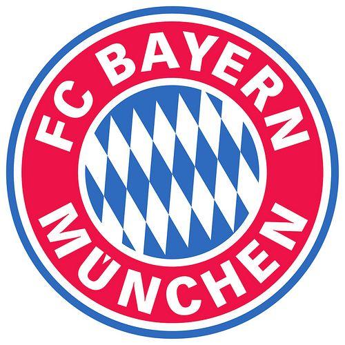 FC Bayern München (Fußball-Club Bayern München e.V.)   Country: Germany / Deutschland. País: Alemania.   Founded/Fundado: 1900/02/27. Badge / Crest / Escudo.