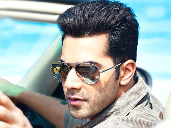 Varun Dhawan says he is erratic when it comes to his movie choices as it is exciting for him to dabble in different genres.