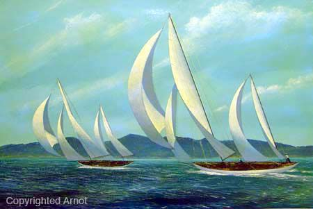 Scott Duncan - Arnot Galleries New York » artists » Arnot Galleries New York