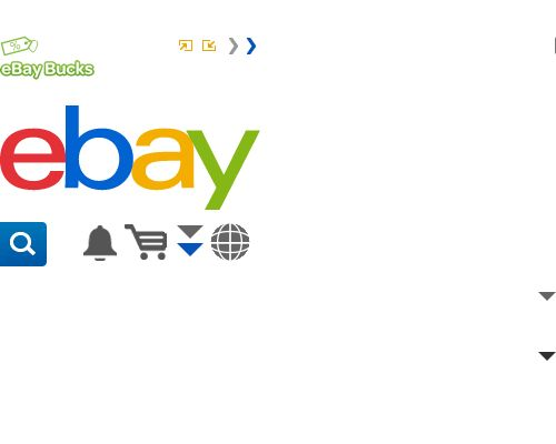 Follow ukusaseller on eBay Profiles. Buying, Selling, Collecting on eBay has never been more exciting!