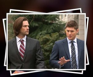 Supernatural Video - Brother's Keeper   Watch Online Free
