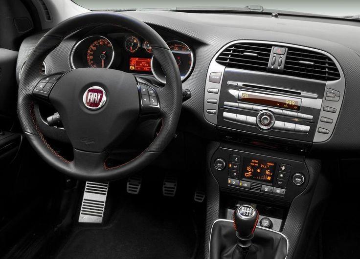 Fiat - Bravo photo 4