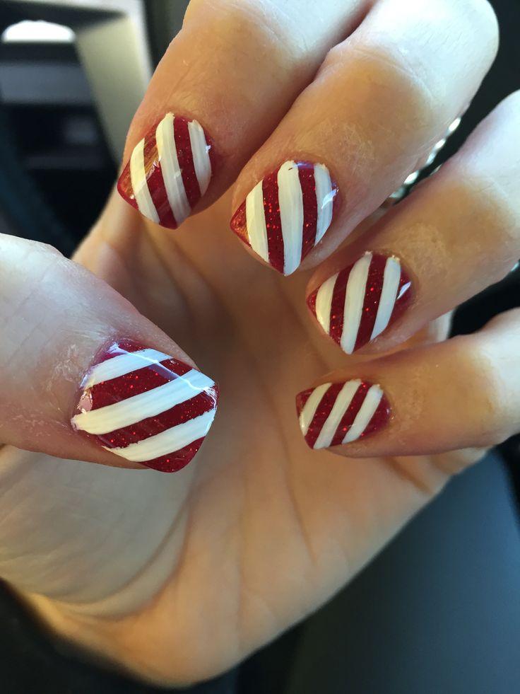 98 best Fancy Nails images on Pinterest | Nail design, Fingernail ...