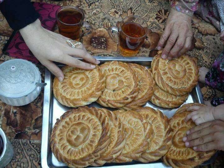 17 Best images about Afghani food ♥ on Pinterest ...