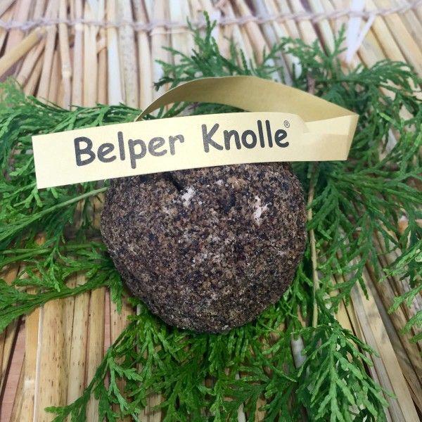 Belper Knolle alt und andere schweizer Käsesorten | Emilia.de