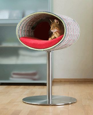 Modern Cat House 119 best modern cat furniture images on pinterest | cat stuff