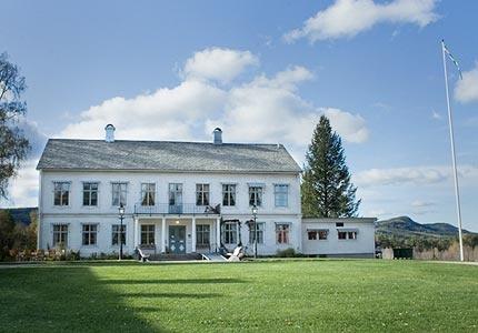 Vägsjöfors Herrgård i Torsby erbjuder alla sorters boende från hotell, vandrarhem till stugor med självhushåll.