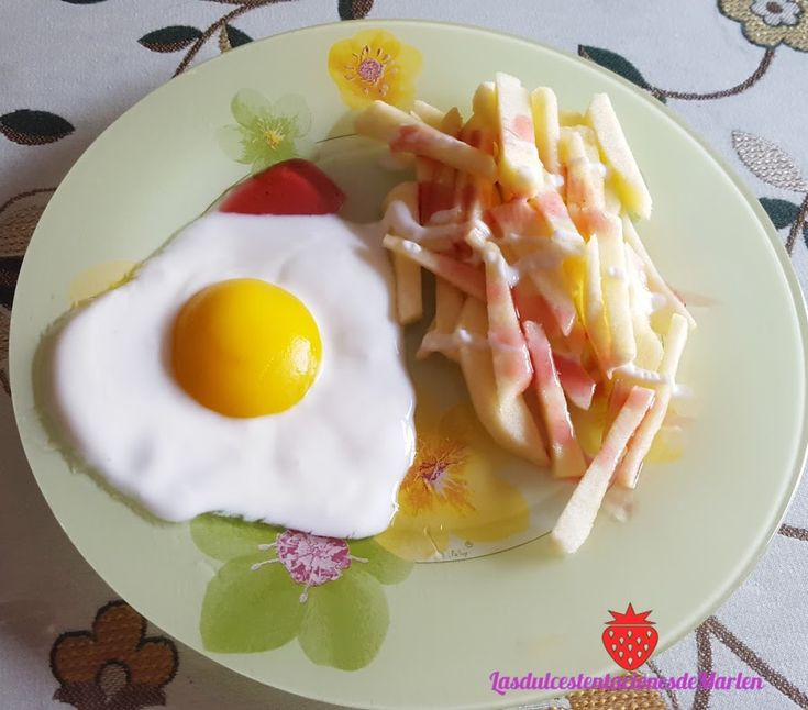 Postre Trampantojos | Cocina