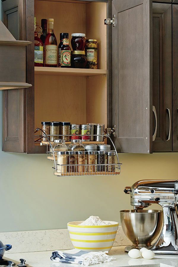 The 25+ best Pull down spice rack ideas on Pinterest | Best spice ...