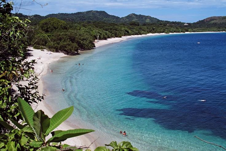 Playa Conchal Beach Costa Rica! My Favorite Vacation Ever!