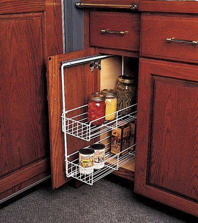 1000 Images About Kitchen Amp Dining Cabinet Organizers