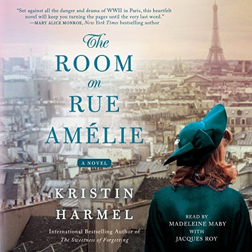 The Room On Rue Amelie Audio Books Audio Books Free Historical Fiction