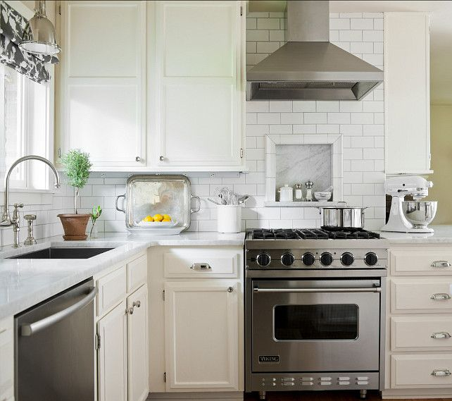 Planning a Small Kitchen - Home Bunch - An Interior Design  Luxury Homes Blog