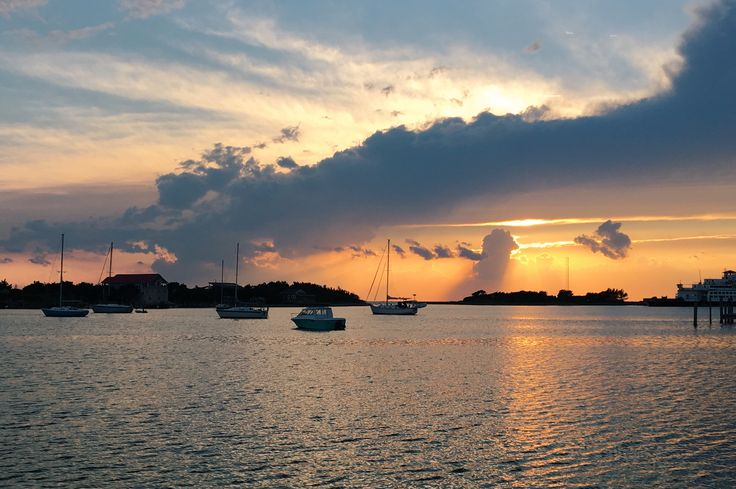 Ocracoke Island is a 9.6 square mile island off the coast of North Carolina with a lot of character.