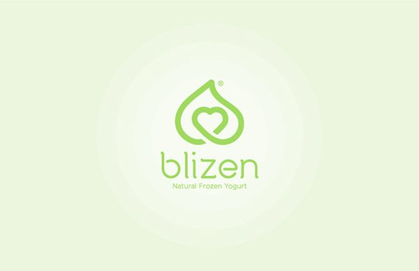 Creación de logo - Blizen /  Logo creation - Blizen #Branding #Design #Logo #RocketCreativo