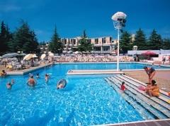 Hotel Valamar Crystal - Porec-Brulo