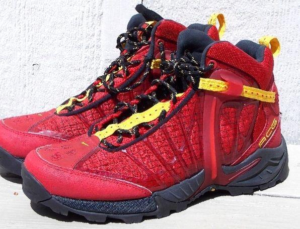 acg footwear