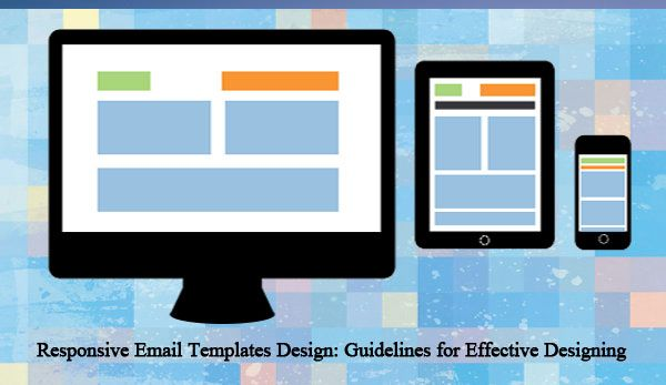 Best PSD To Responsive Email Template Images On Pinterest - How to make responsive email template