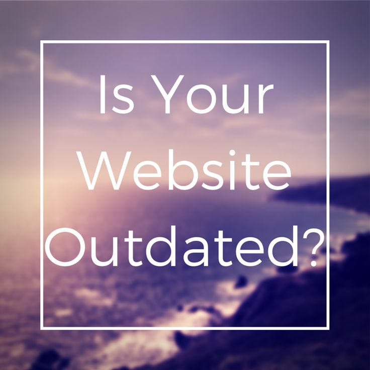 6 Outdated Web Design Trends That You Need to Abandon