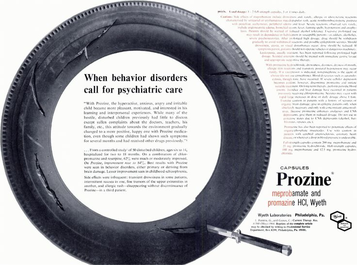 Prescription Drug Ads In Magazines